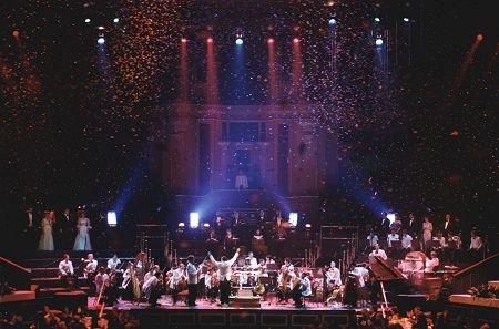 Ensemble London Pop Orchestra