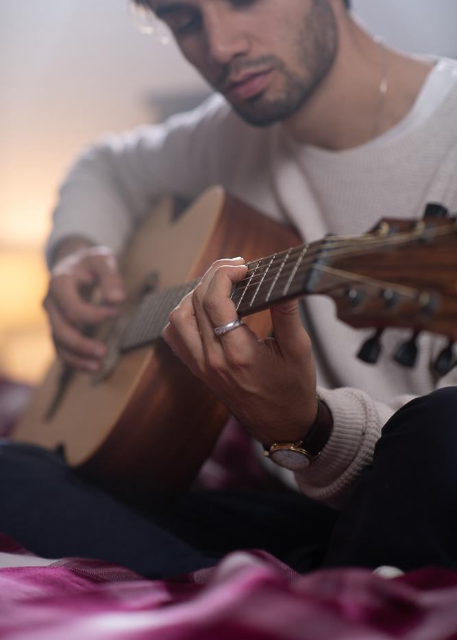 Guitar Jammin Player